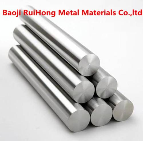 ASTM B348 Gr5  Titanium Bar& Rod