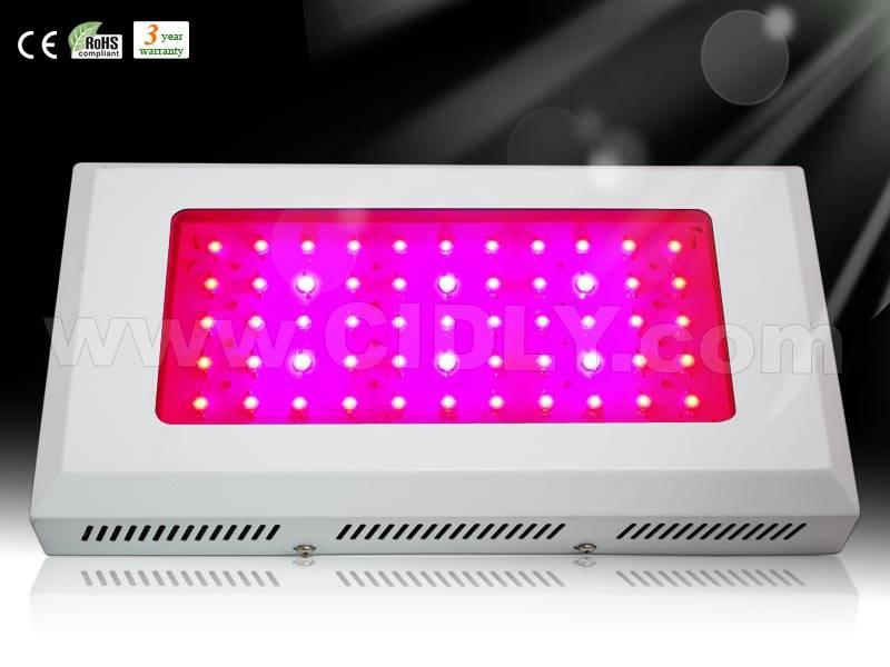 55*3W LED Grow Lights