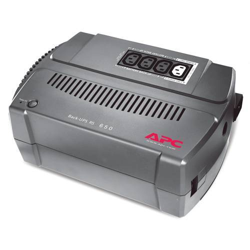 APC BACK-UPS  BR650-CI