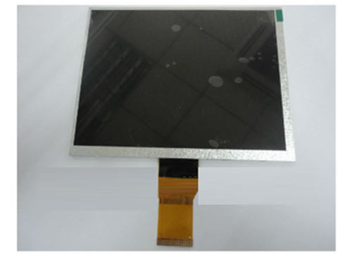 7 inch TFT Color LCD Display