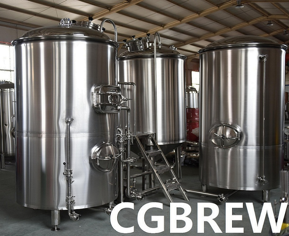 100L-5000L Micro brewery equipment for craft beer brewing