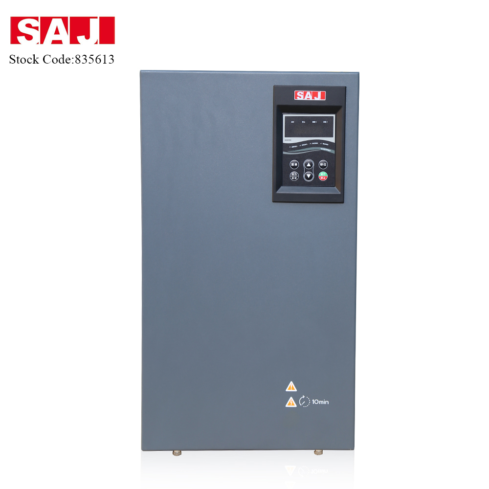 SAJ 0.37-2.2kW High Power Pure Sine Wave Inverter For Sale
