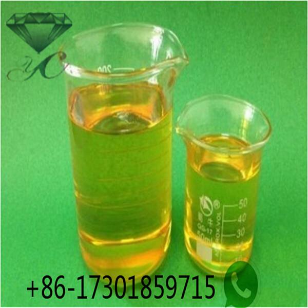 China Supply Semi-finishedInjection Steroid MethenoloneAcetate100mg/mlPrimobolone