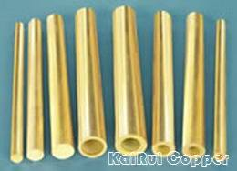[CN] brass pipe and tube