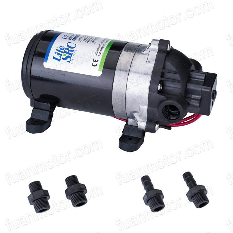 Hydraulic water filter pumps automaticpump
