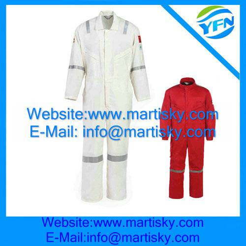 Custom Made Flame Resistant Clothing FR Workwear