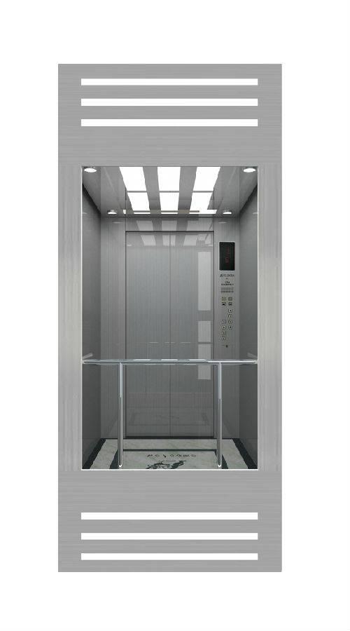 Observation elevator D16906