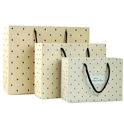 paper bags, shopping bags
