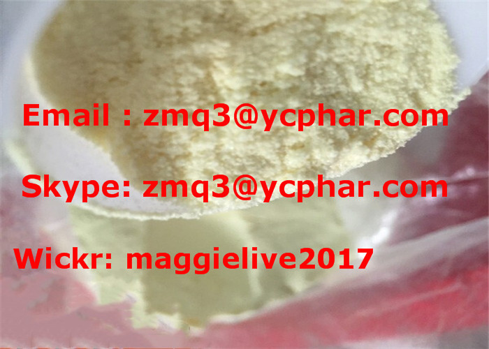 High Quality Trenbolone Hexahydrobenzyl Carbonate for Muscle Building