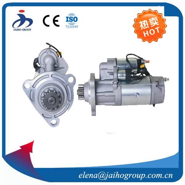 Isuzu 4JB1,4JG1(ZAX70) Starter Motor 8-97137-478-1     M008T80371