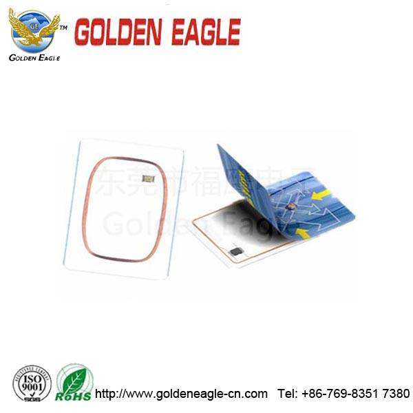 2015 new products induction RFID coil customized