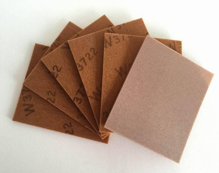 Sanding paper SSW37B-O  P-220