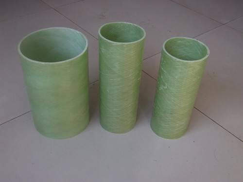 Pultruded Fiberglass Pipe, Fiberglass pultrusion tube, GRP FRP Pipe