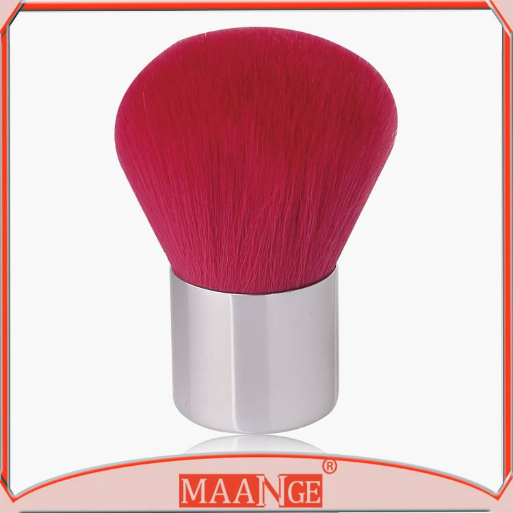 MAANGE Nail brush colorful nail dust brush for nail care from Guangzhou factory