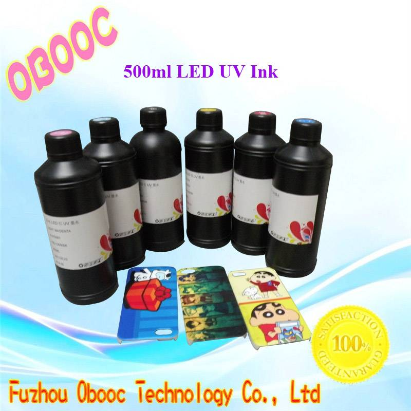 Wholesale High Quality CKMY Quick Dry UV Ink for Mimaki UJF Printers