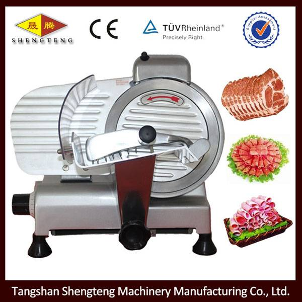 200B2 semi automatic electric meat slicer for sale