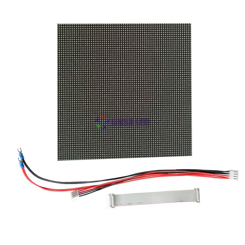 P2mm SMD Indoor LED Module 64x64dots