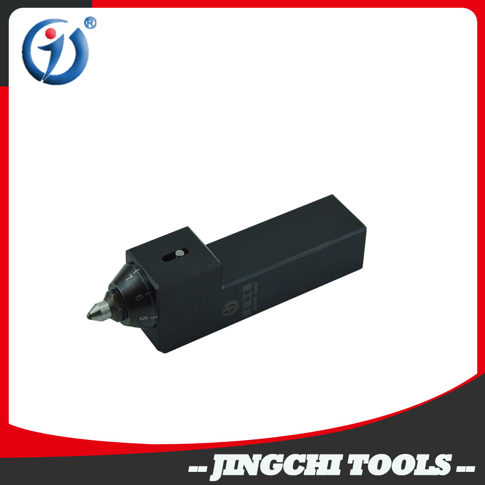 Model JC-DY25R1.5 diamond single roller burnishing tool