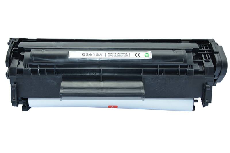 high quality 12a toner cartridge for hp