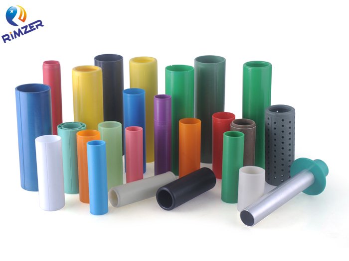 Cylinderical Tubes for Twister