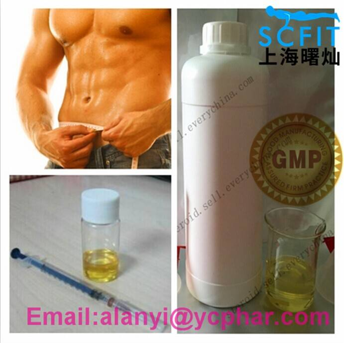 Testosterone Undecanoate/Test U 500mg/Ml for Male Hypogonadism Treatment and Dosage