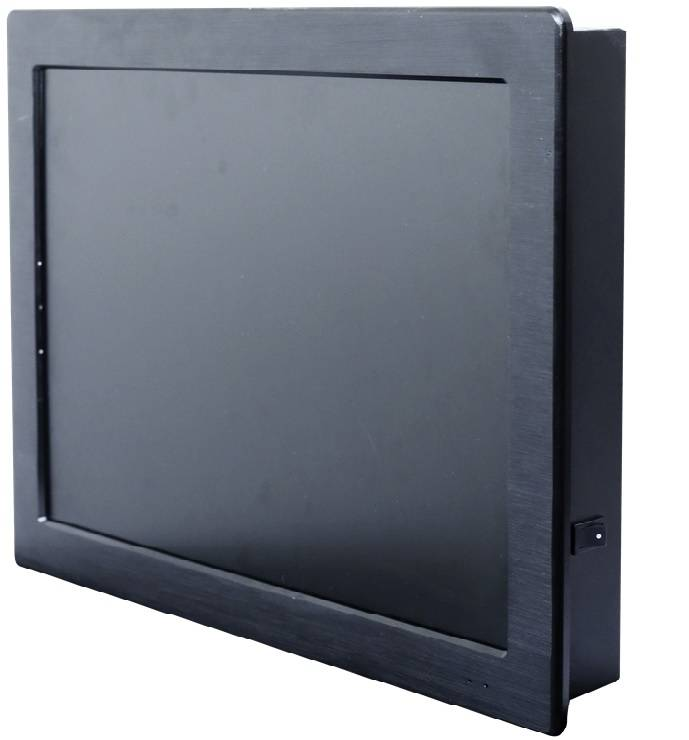 15'' Industrial Embedded Touch Panel Pc's/Industrial Computer