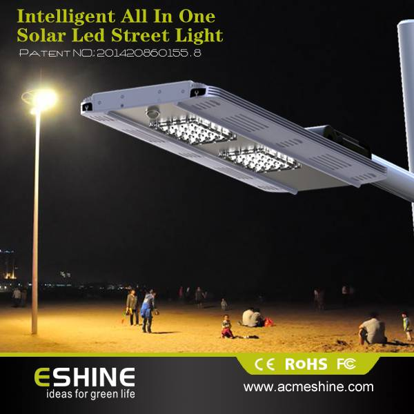 All in One solar street light with high quality