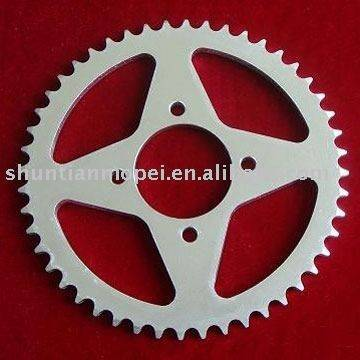 108-03 motorcycle sprocket