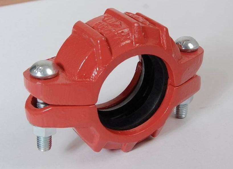 cast iron coupling, Ductile iron coupling