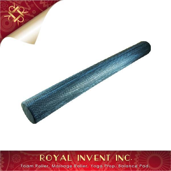 High Density Soft & Textured Yoga Foam Roller