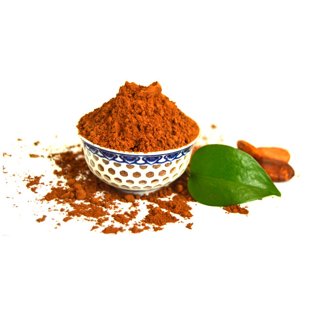 Sell Alkalized Cocoa Powder 10/12 For agent