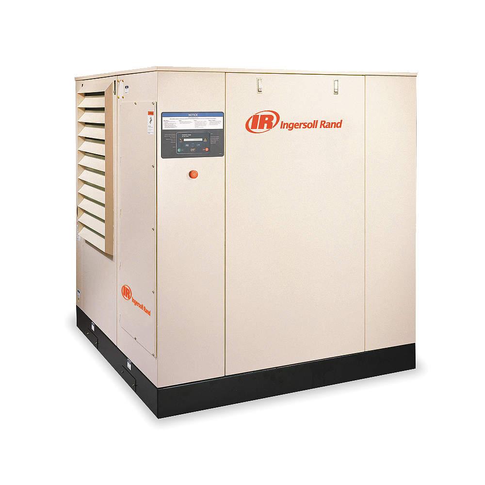 Ingersoll Rand SIERRA Series Rotary Screw Air Compressor