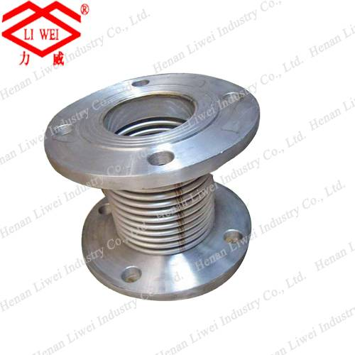 Corrosion Resistant Stainless Steel Metal Expansion Joint (BPDZ)