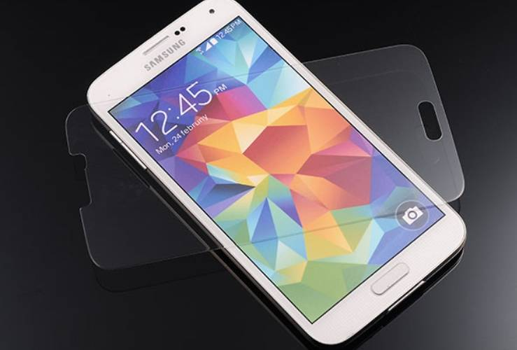 Galaxy S, OptimusG, iPhone Tempered Glass