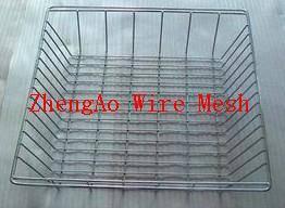 Disinfection Basket,Wire Mesh Basket,Mesh Basket