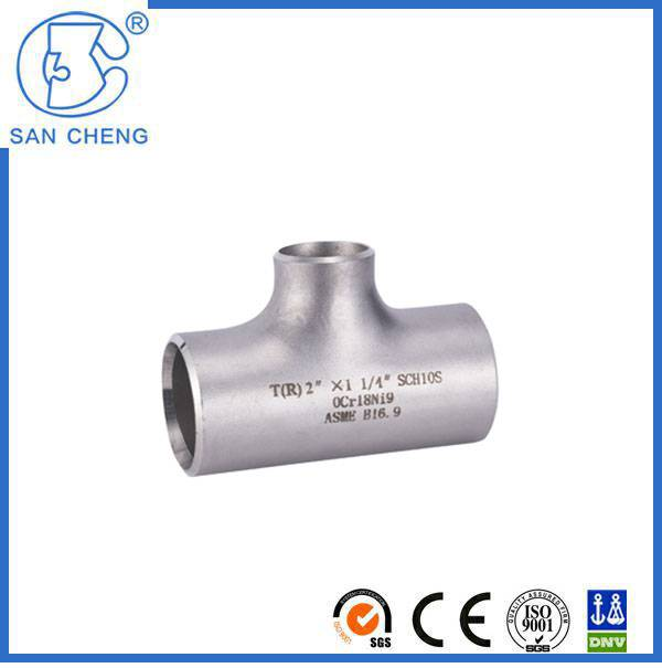 Professional Pipe Fittings Stainless Steel Weld Professional Pipe Fittings Stainless Steel Weld Redu