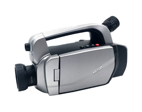 Gas Leakage Camera