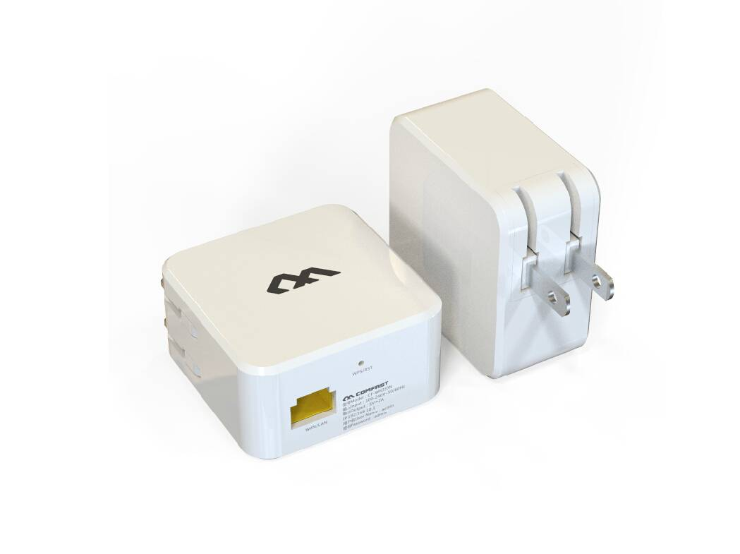 High Quality 300Mbps Mini Portable business travel hotel wifi range extend wireless repeater