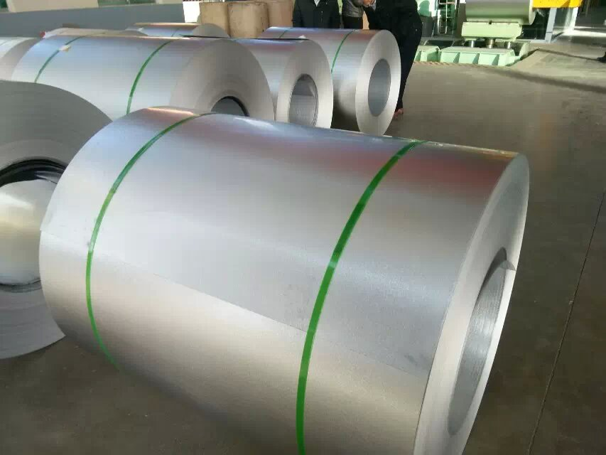 aluzinc roofing sheets galvanized steel coils