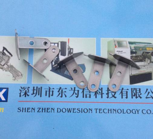 DWX KHJ-MC16W-00 PLATE,P/O TOOTH SS FEEDER PARTS
