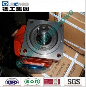 XCMG hydraulic pump of wheel loader