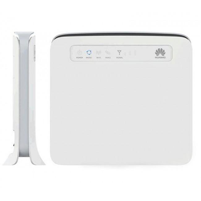Huawei E5186 4G Cat6 802.11ac LTE CPE