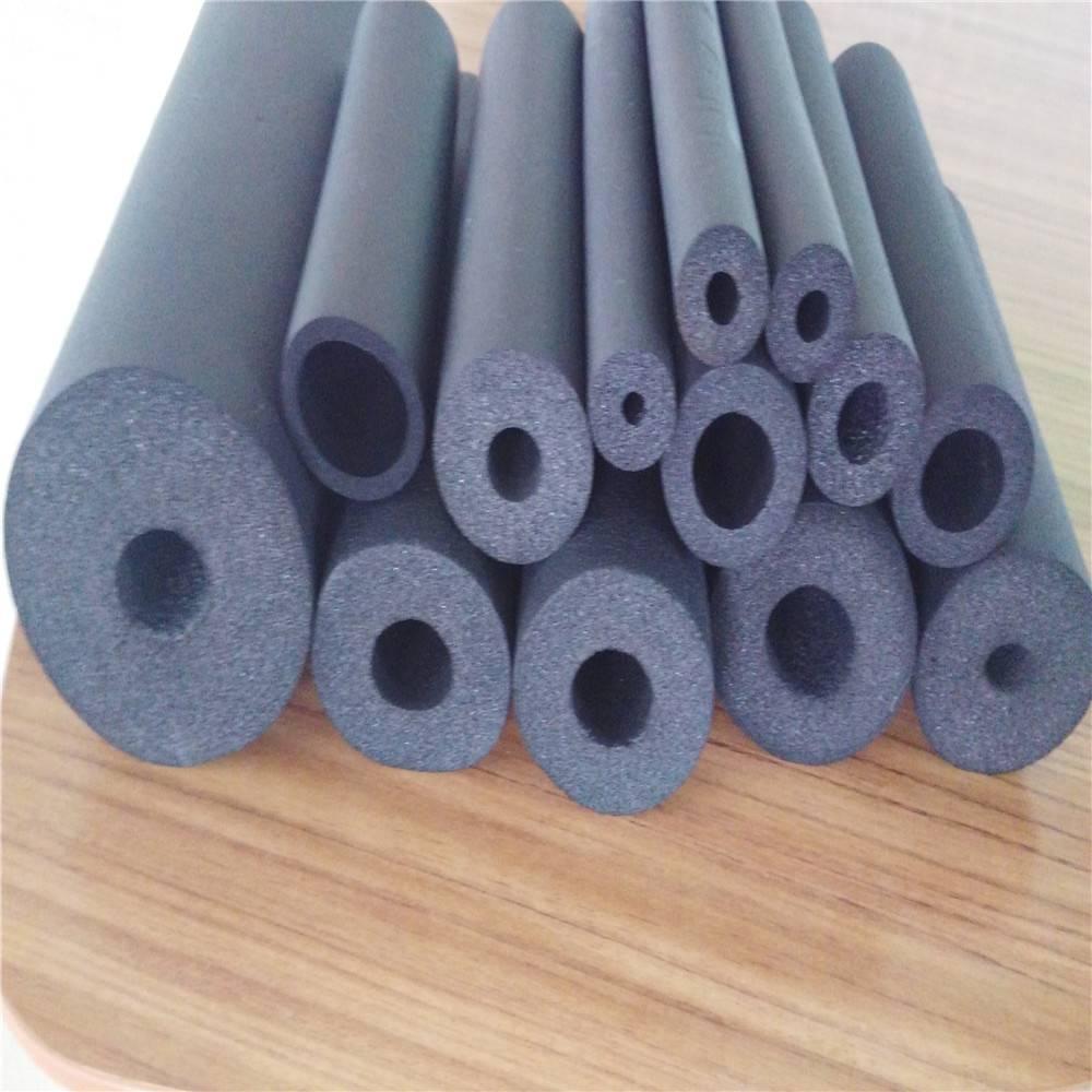 rubber foam pipe/tube
