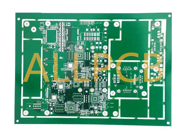 Custom Printed Circuit Board Manufacturer, Electronic PCB SMT Assembly PCBA