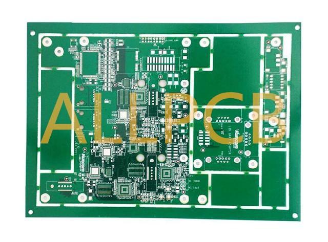 Custom Printed Circuit Board Manufacturer, Electronic PCB
