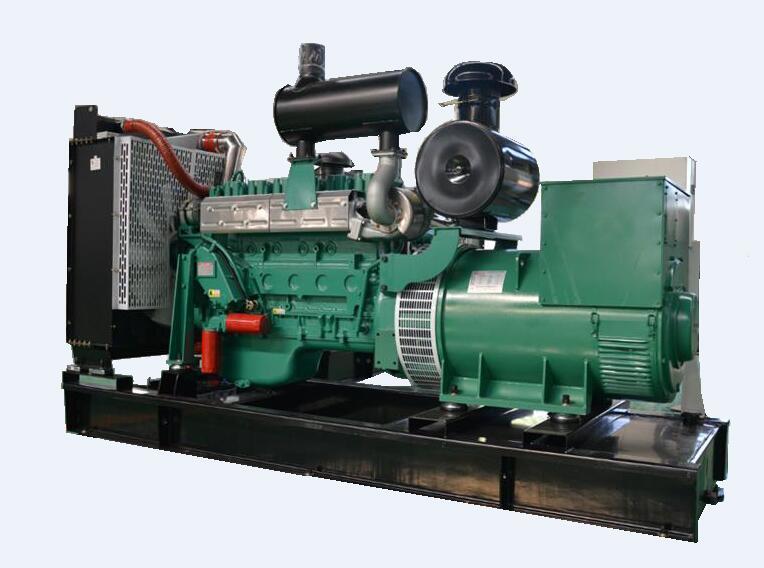 400kva diesel generator, max 440kva with brushless alternator top brand