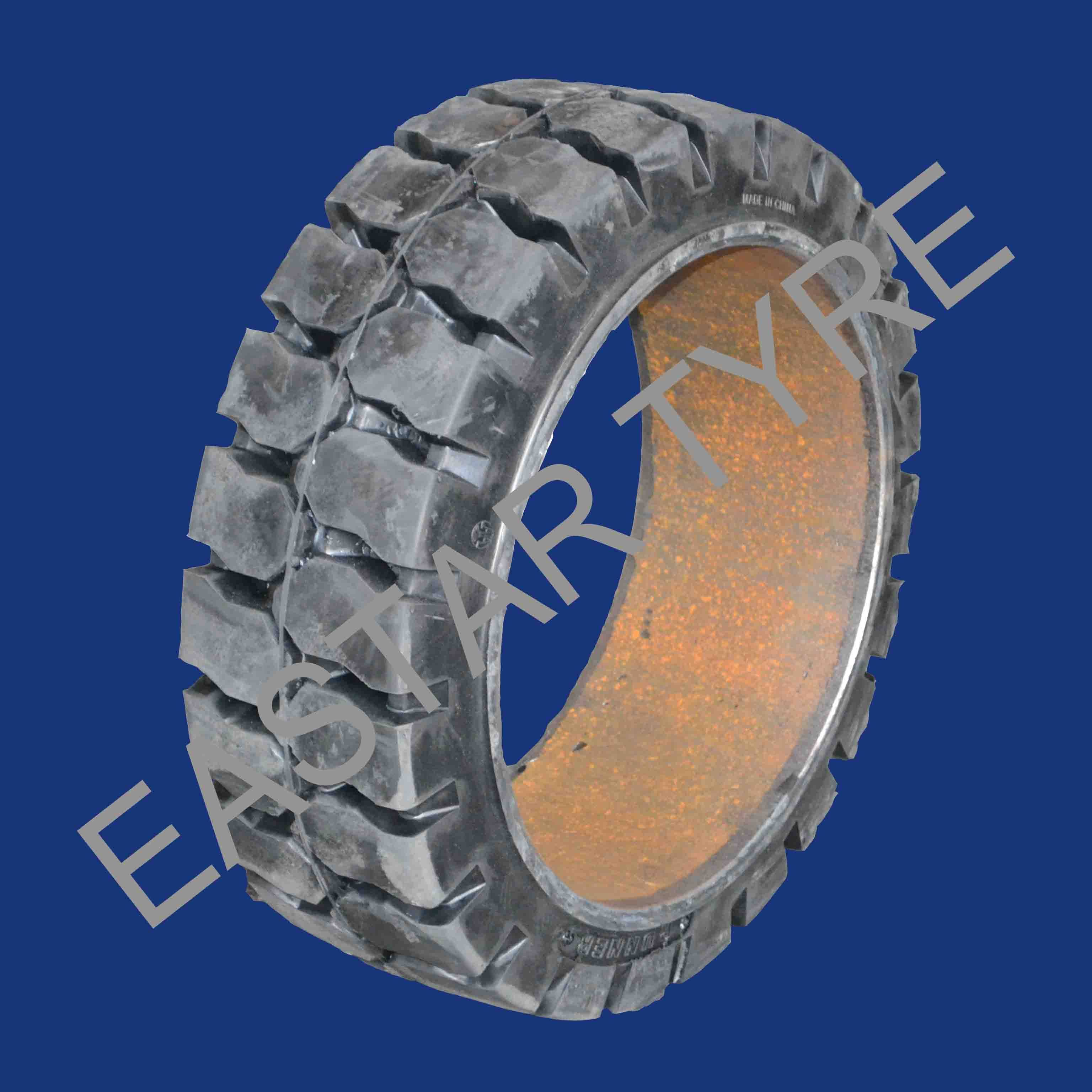 Press-on Solid Tire (10*5*61/2)