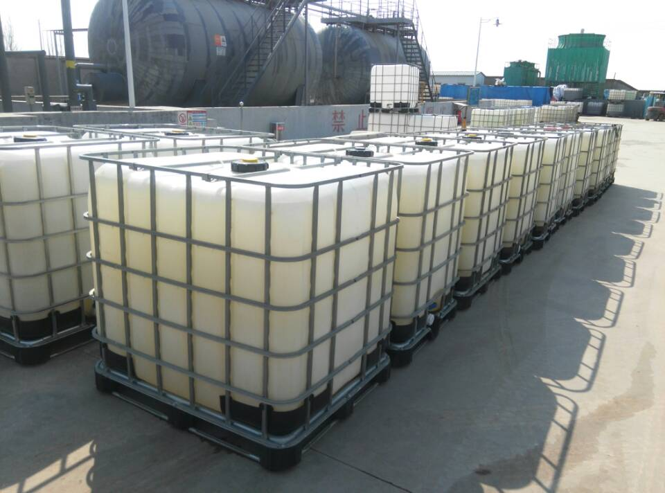 export polycarboxylic acid sodium salt 50% and 45% TDS COA MSDS IBC package
