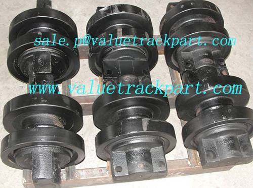 Crawler Crane Nippon Sharyo DH508 Undercarriage Parts Bottom roller