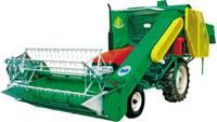Cereal Combine Harvesters